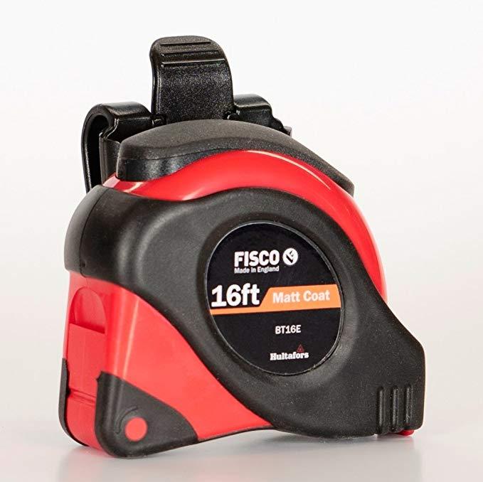 BT25E - Fisco Big T Tape Measure 1