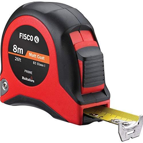 Fisco PR8ME Tape 8m/26ft Class I (Width 25mm)